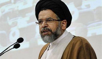 تامین آرامش فعالان اقتصادی تعهد وزارت اطلاعات است