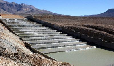 ۲۰۰ میلیون دلار برای اجرای طرحهای آبخیزداری در سال ۹۷ اختصاص یافت