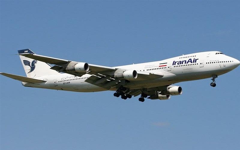 بازگشت تحریمها راه ورود شرکتهای لیزینگ هواپیما به ایران را میبندد