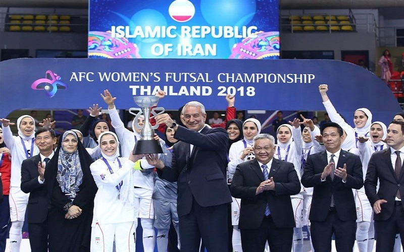 AFC: یک دقیقه جادوییِ ایران، سرنوشت فینال را مشخص کرد