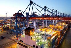 رشد 22 درصدی صادرات غیرنفتی در کشور