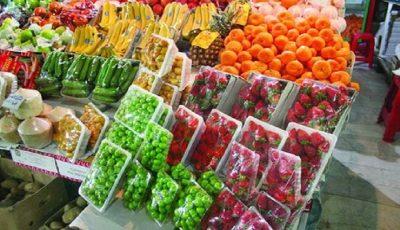 محصولات ارگانیک بدون نظارت در بازار عرضه میشود