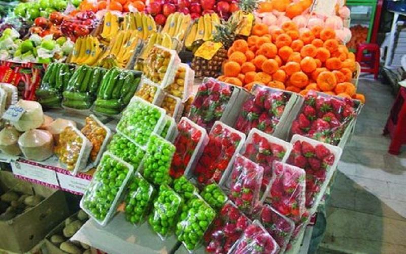 آخرین تحولات بازار میوه و صیفی در آستانه عید فطر
