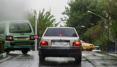 برخورد با پلاکهای مخدوش در ورودیهای طرح ترافیک و زوج و فرد