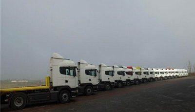 آخرین اقدامات دولت برای نوسازی ناوگان حملونقل جادهای