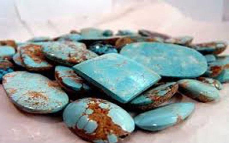 ذخایر سنگهای تزئینی ایران ۴ میلیارد تن است