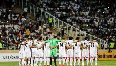 ایران چگونه به فینال جام ملتهای آسیا میرسد؟