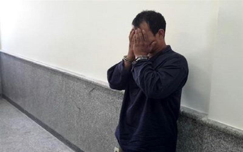 شکارچی توریستهای خارجی در تهران دستگیر شد