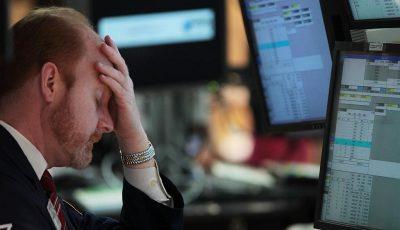 هشدار بحران مالی جدید در جهان صادر شد