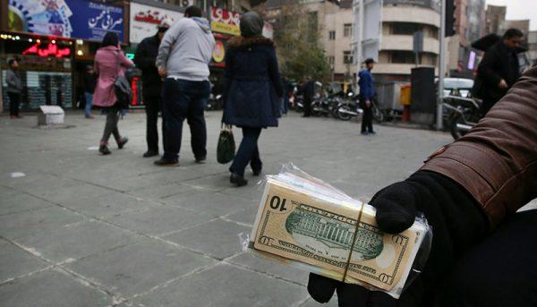 مراقب دلالان بازار ارز باشید / لیر ترکیه و درهم امارات در صدر