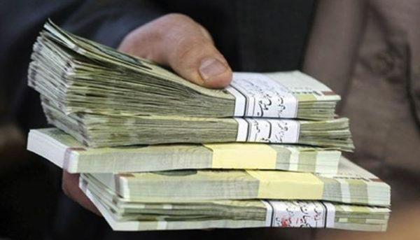بدهی دولت به بانک مرکزی ۱۶۲ هزار میلیارد تومان است