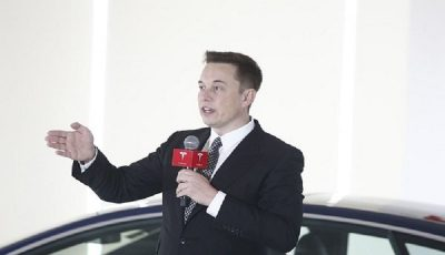 تسلا خودروهای خودران را اشتراکی میکند