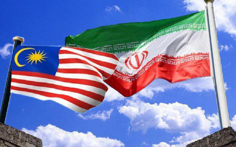 تجارت غیرنفتی ایران و مالزی افزایش داشت