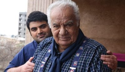 انجمن بازیگران سینما درگذشت ناصر ملکمطیعی را تسلیت گفت