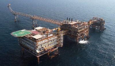 تلاش یک شرکت ژاپنی برای پیدا کردن جایگزین نفت ایران