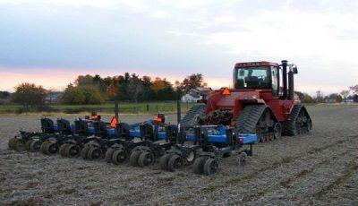 راهاندازی خط مونتاژ ماشینآلات کشاورزی ایرانی در ارمنستان