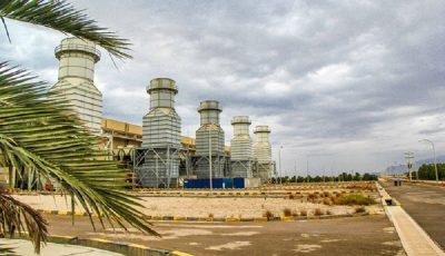 مصرف ۳۶۰۰ مگاواتی برق در صنایع کشور