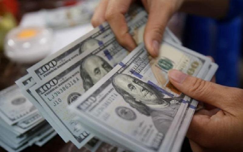 کشف ۱۴۸ هزار دلار تقلبی در تهران