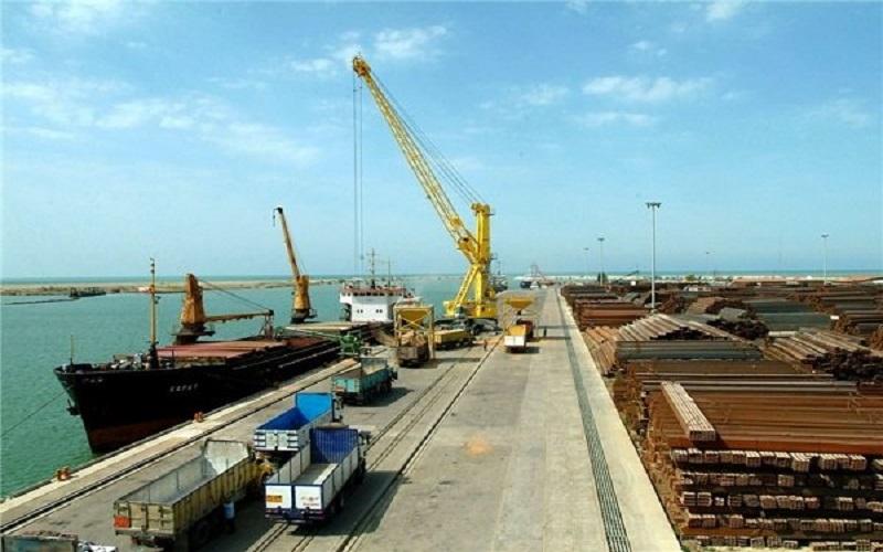 سرمایهگذاری ۸ هزار میلیارد ریالی بخش خصوصی در بندر امیرآباد
