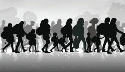 اولین مقصد مهاجران تهرانی کجاست؟