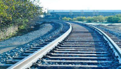 راهآهن شمال با مشارکت روسیه برقی میشود