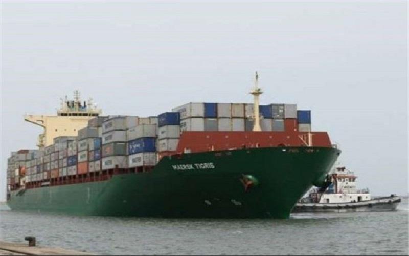 شرکت مرسک فعالیت در ایران را خاتمه میدهد