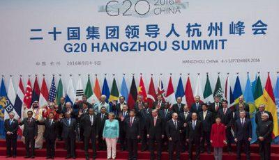 ژاپن میزبان و ریاست گروه جی ۲۰ را عهدهدار خواهد بود