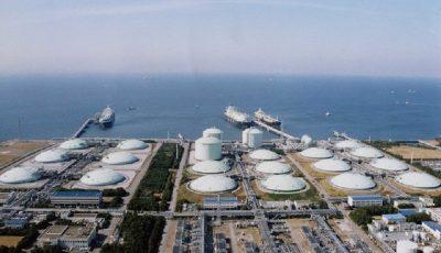 رونق ۳۰ میلیارد دلاری LNG آمریکا در پی صلح تجاری با چین