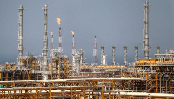 کنارهگیری شرکت ملی نفت چین از قرارداد توسعه پارس جنوبی