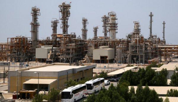 تشریح وضعیت ایران و قطر در برداشت از پارس جنوبی