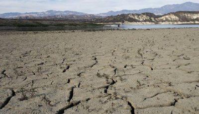 فرسایش سالانه ۲ میلیارد تن خاک در ایران