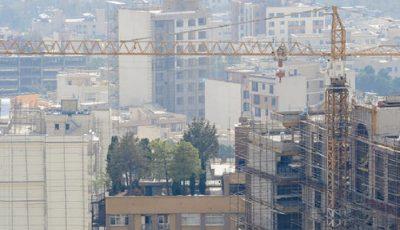 انجماد ساختوساز در کشور