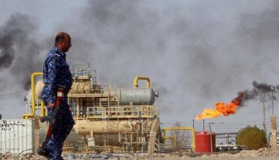 کشف میدان نفتی جدید در عراق توسط روسیه