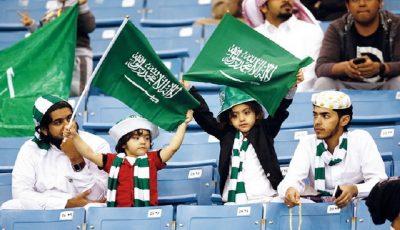 کمک مالی بیسابقه ولیعهد عربستان به فوتبال