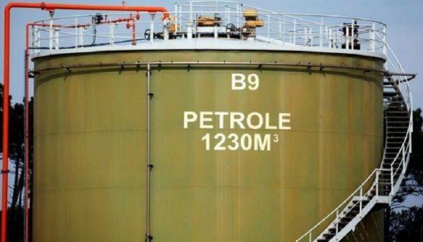 ذخایر نفت ایران افزایش یافت