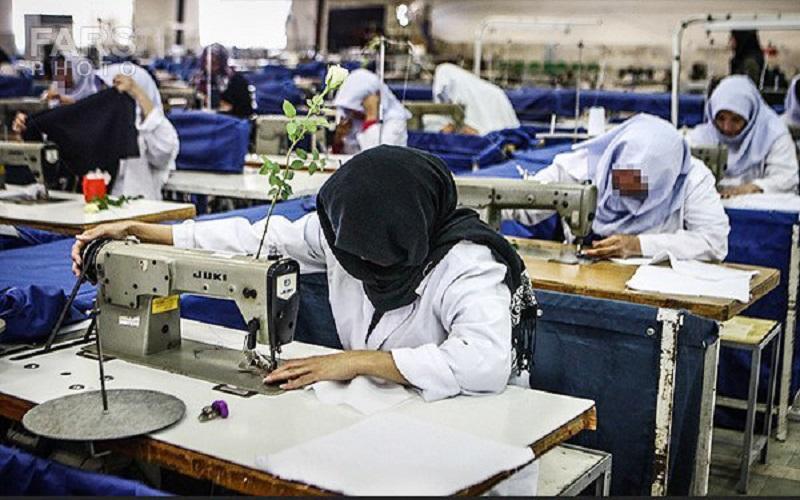 آمارهای اقتصادی از زنان تنهای ایرانی