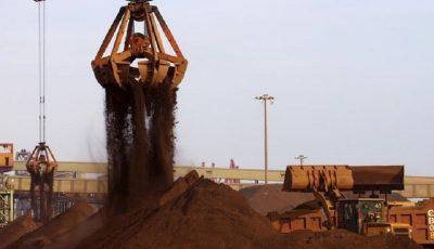 افزایش قیمت مواد خام فولادسازی در بازار چین