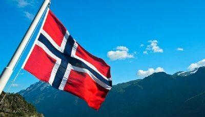 اقتصاد نفتی نروژ به زیر آب میرود
