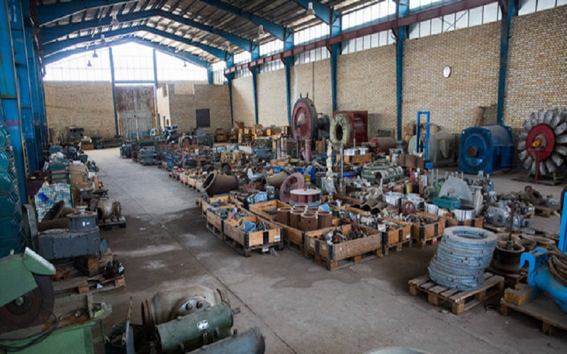 خوزستان و اصفهان، در صدر بیشترین مصرف انرژی بخش صنعت
