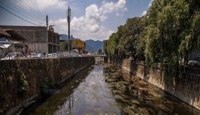 کاهش ۷۰ درصدی آلودگی رودخانههای رشت