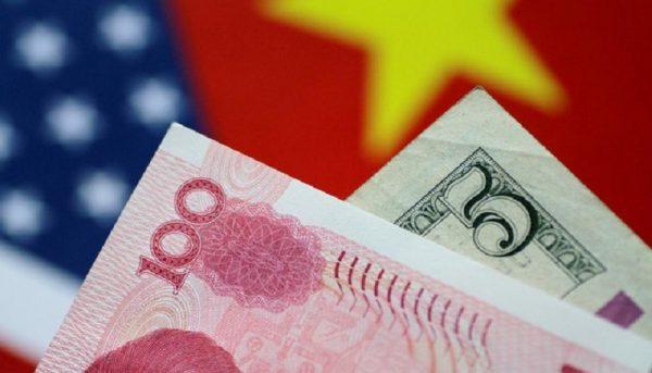 تقابل آمریکا و چین به عرصه بانکی کشیده شد