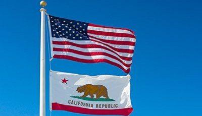 یکی از ایالتهای آمریکا پنجمین اقتصاد بزرگ جهان شد
