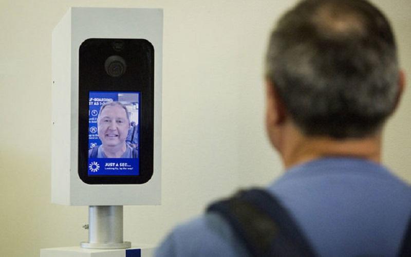 فرودگاه سنگاپور به فناوری تشخیص چهره مجهز میشود