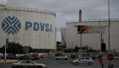 شرکت آمریکایی داراییهای نفتی ونزوئلا را تصرف کرد