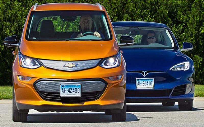 رنگهای محبوب بازار خودرو در سطح بینالملل پیشبینی شد