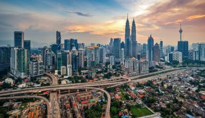 کاهش قابل توجه سرمایهگذاری خارجی در مالزی
