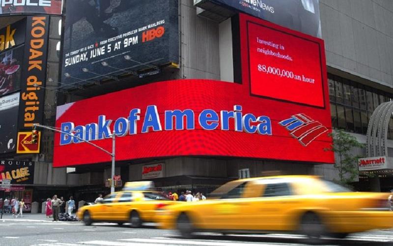 هوش مصنوعی خدمات بانک آمریکا را تمام هوشمند میکند