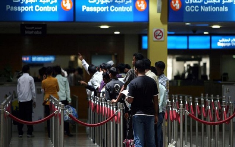 تردد بالغ بر ۹۰ میلیون مسافر از فرودگاه دوبی