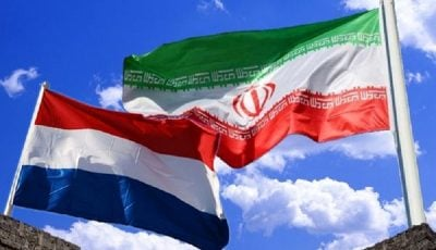 شرکت هواپیمایی هلند پرواز به تهران را متوقف میکند