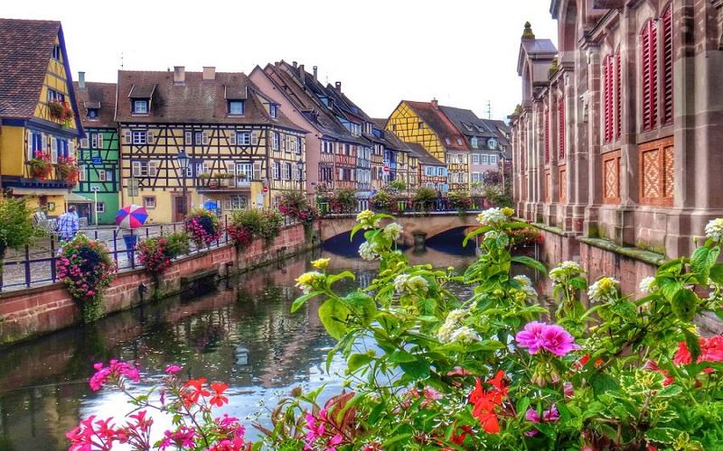خانه در اروپا چقدر گران شد؟